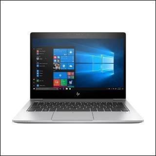 EliteBook 735 G5 AMD Ryzen 5 2500U 8GB Radeon Vega SSD
