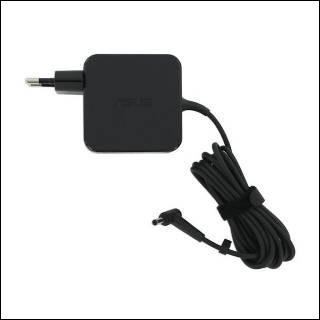 Asus Alimentatore Notebook 45W 19V Plug 4mm