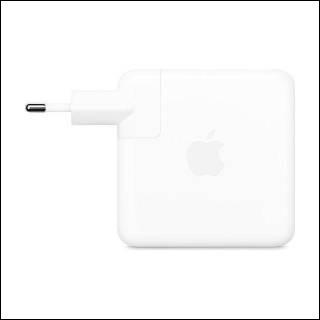 Apple Alimentatore USB-C da 61W Bianco
