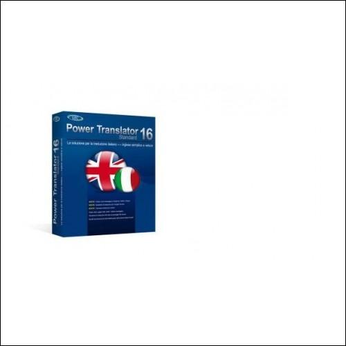 Avanquest Power Translator 16 Standard Italiano