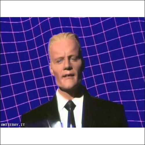 Max Headroom telefilm anni 80