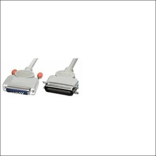 Cavo Stampante EPP/ECP - D25M/CN36M, 2m ART.30304 L