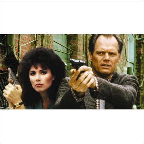 Hunter serie tv poliziesca anni 80 completa
